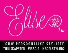 Styliste Elise - Jouw persoonlijke styliste